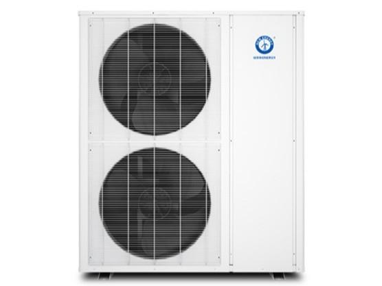纽恩泰智汇变频采暖热泵系列