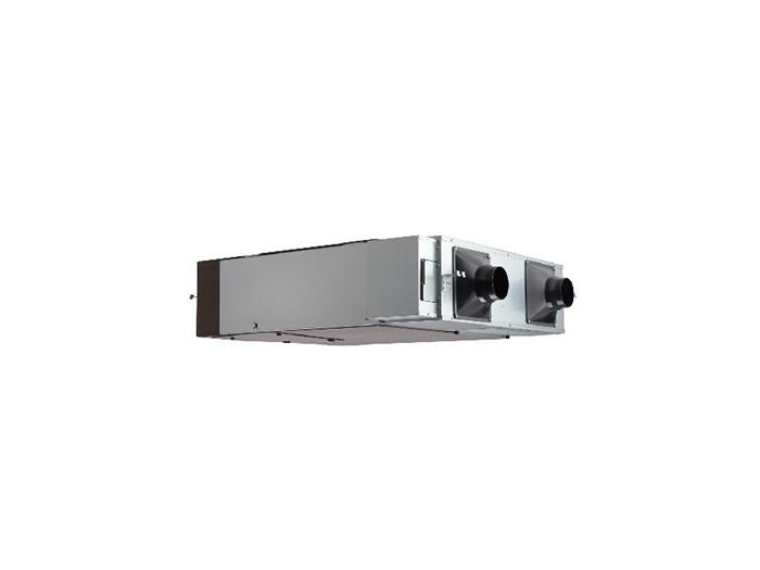 松下家用薄型全热交换器(标准型/PM2.5净化型)
