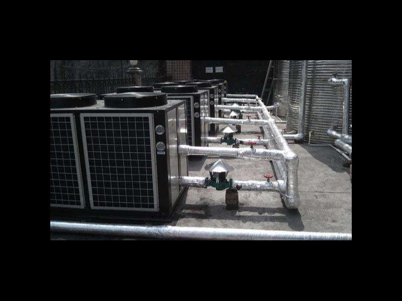 空气源热泵采暖PK燃气壁挂炉采暖 专家告诉你:哪个效果更胜一筹?