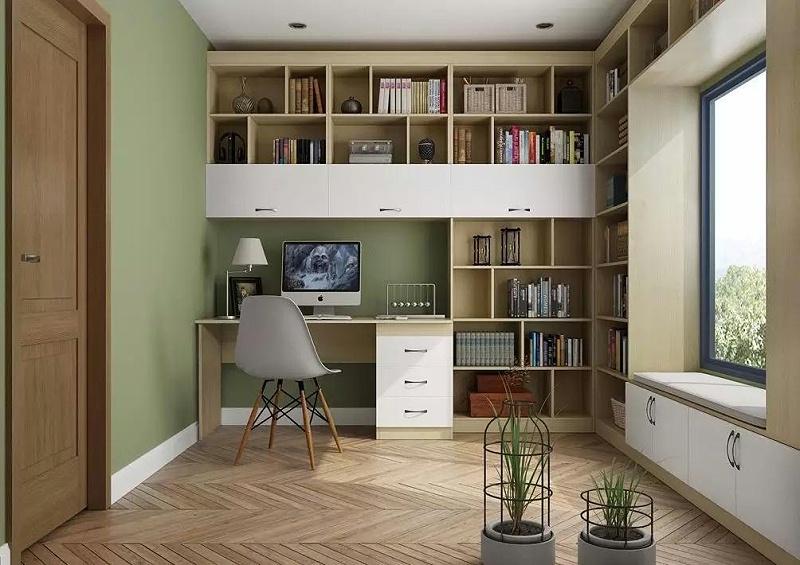 书房中央空调安装解决方案