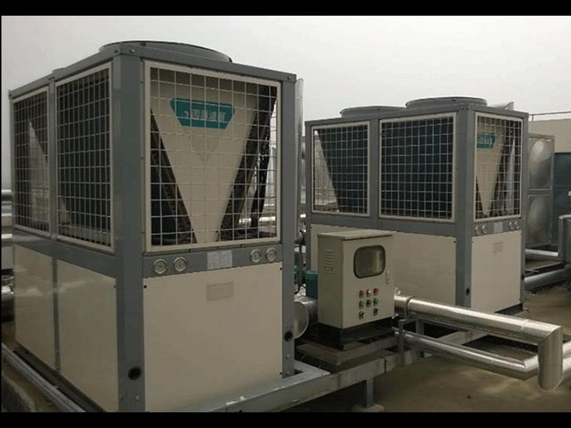 空气能热泵如何维护