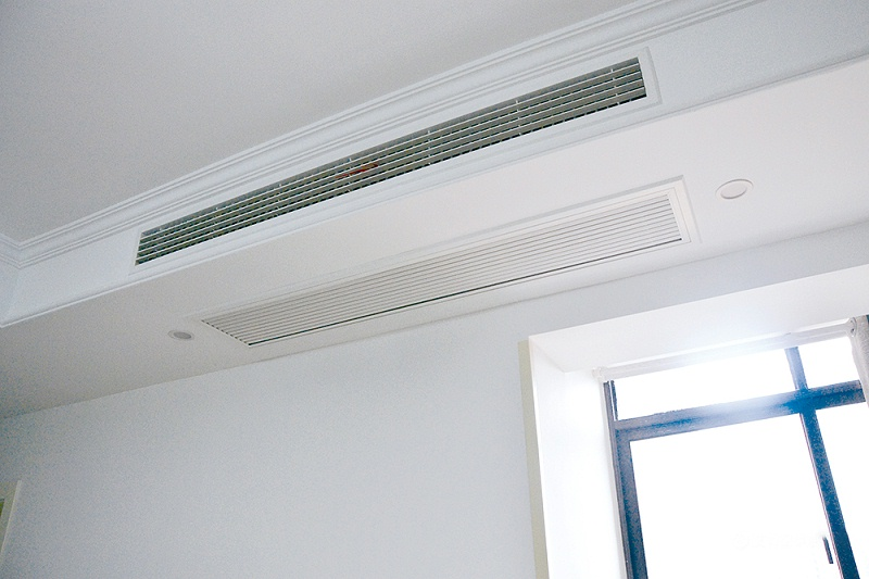 家用中央空调维修保养