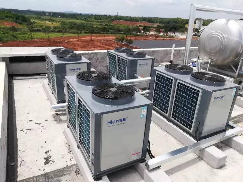 空气能热水器水温降低,到底是什么问题?
