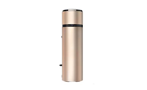 芬尼克兹空气能热水器一体式