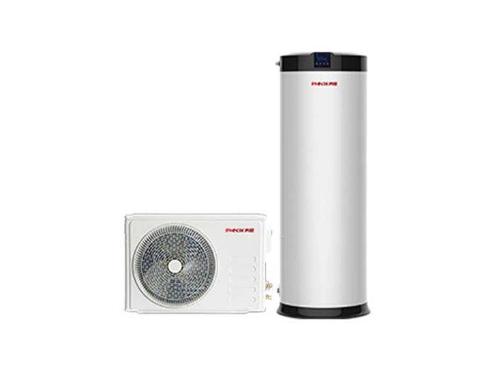 芬尼克兹空气能热水器