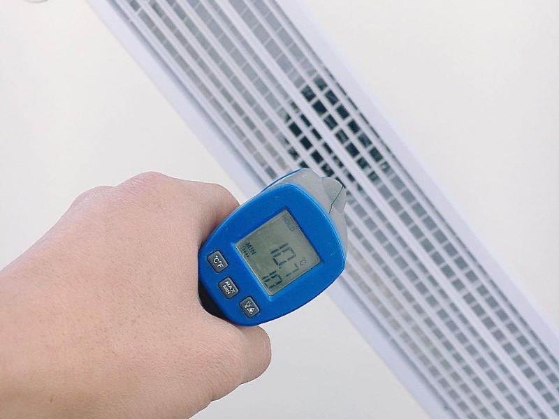 中央空调安装不规范,会有哪些影响?