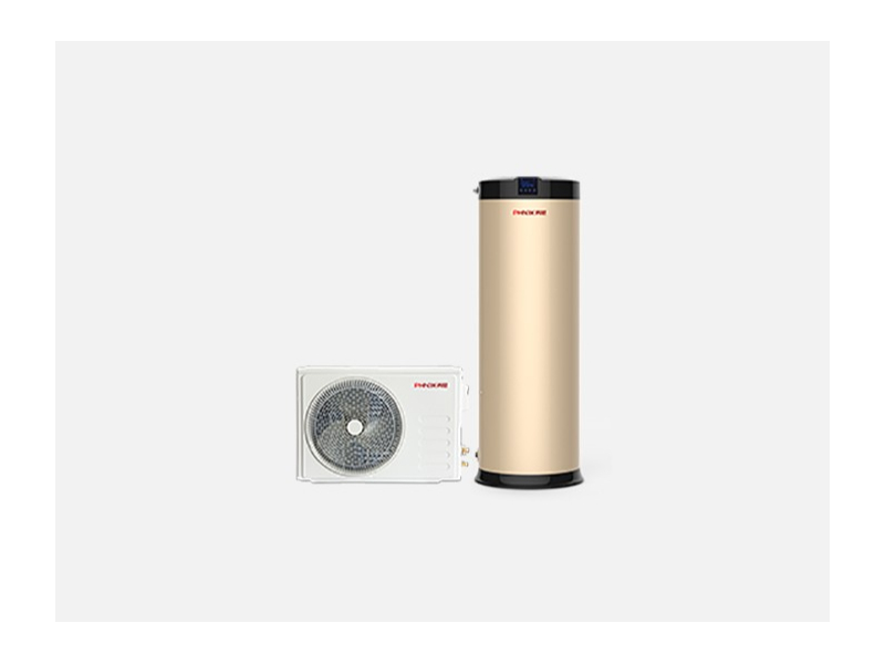 空气能热水器的水泵的配置