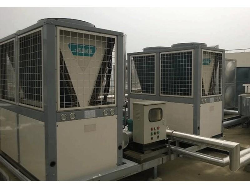 空气能热水器耗能大还是小呢?