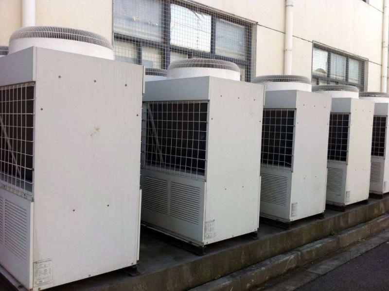 空气能热水器有哪些方法保养?