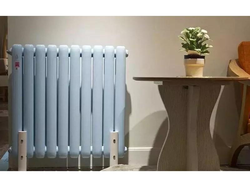 空气能热泵供暖,暖气片应该配多少片?