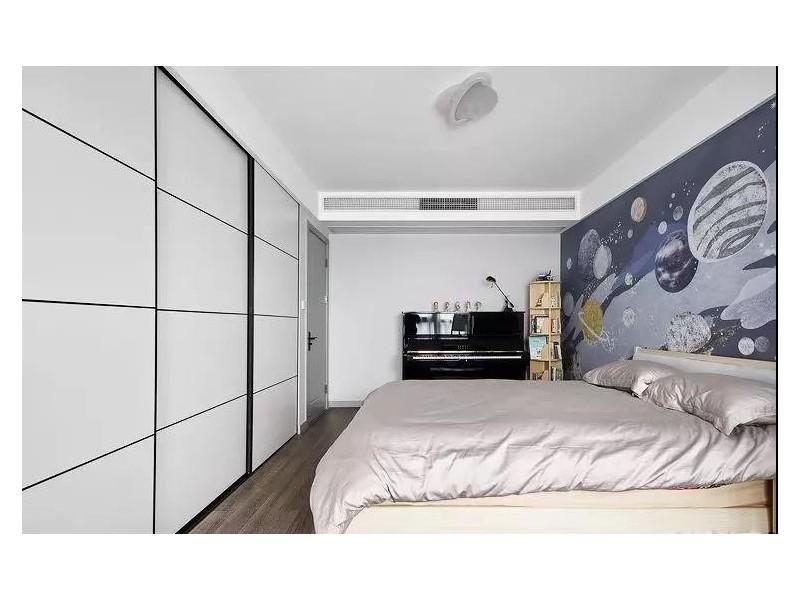 如何安装家用中央空调才合理?