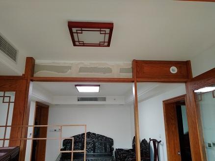 象源丽都中央空调系统安装工程