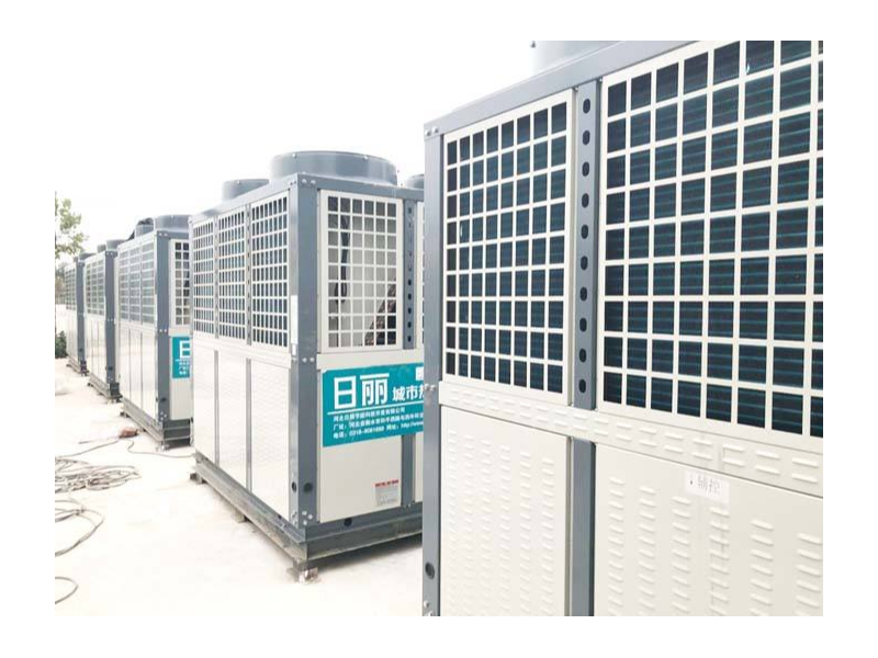 空气能热水器安装要留意的5大事项