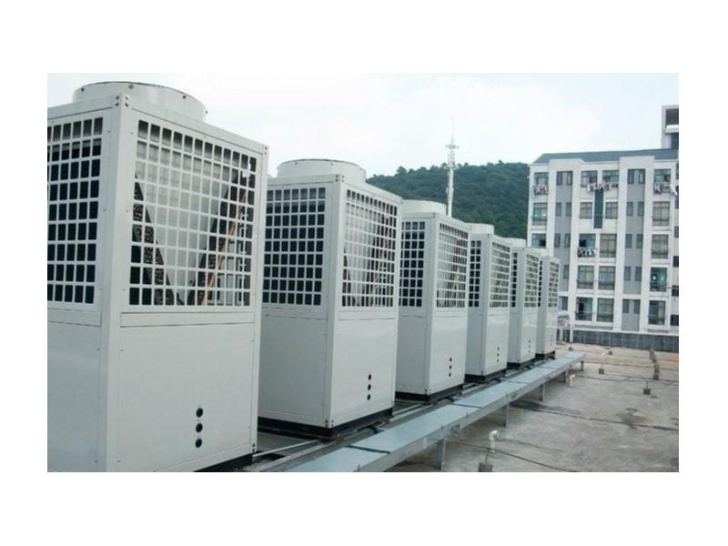 业主看过来:都能制冷制热,空气源热泵两联供比冷暖空调强在哪?