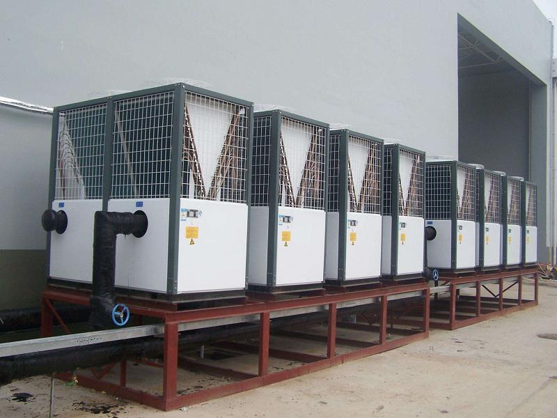 空气能热泵采暖系统的安装方法讲解及费用分析
