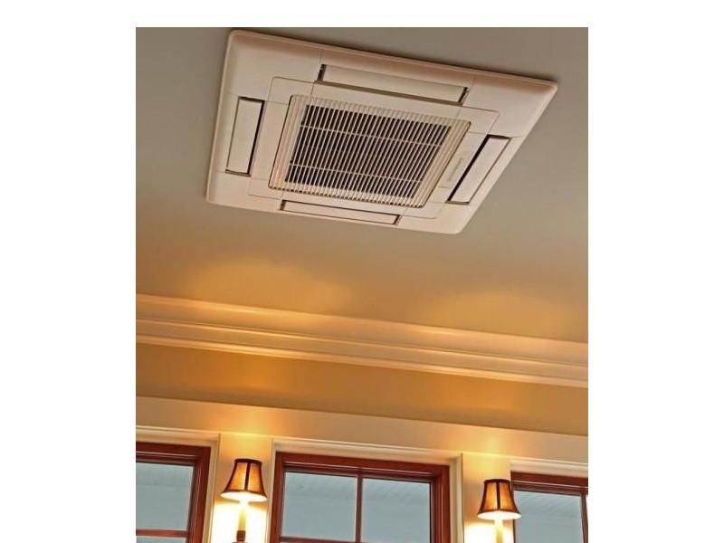 小户型购买海信家用中央空调的好处!