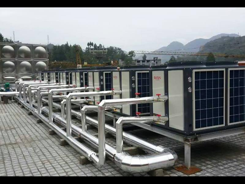 中广欧特斯空气能热水器好不好,中广欧特斯空气能热水器价格