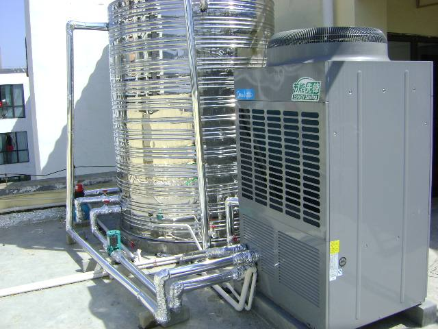 空气能热水器