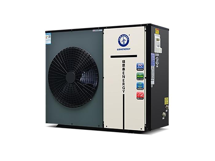 纽恩泰多联机变频采暖热泵