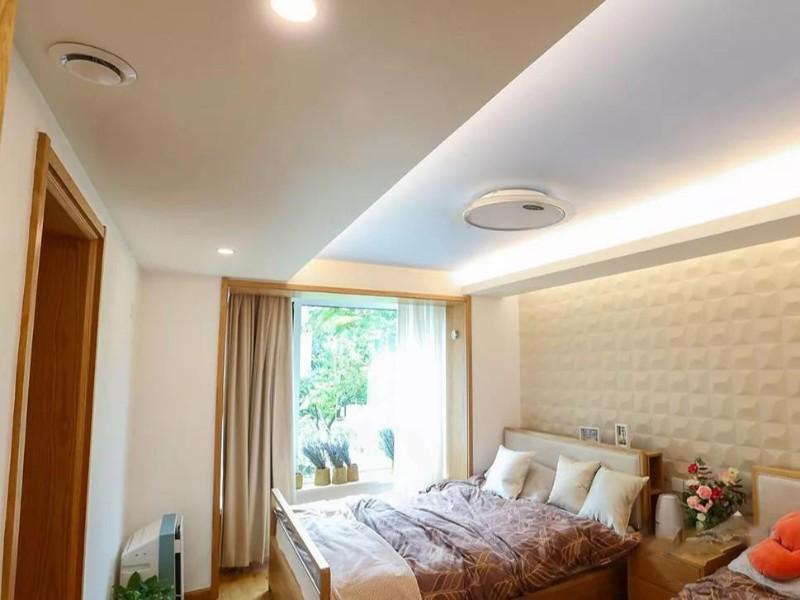 家用多联式变频中央空调安装期间3大注意事项