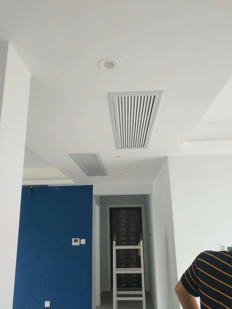 上海家用中央空调