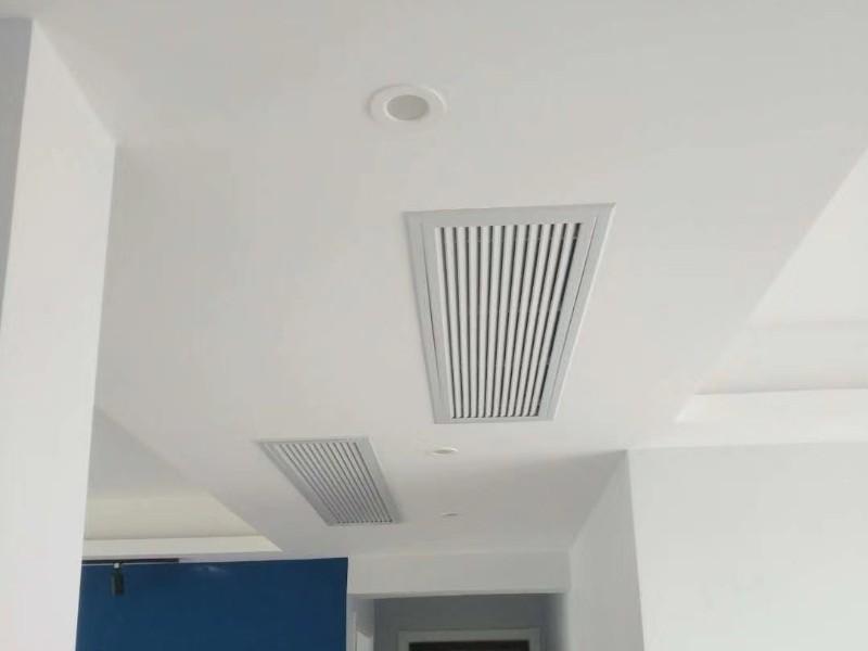 大多数家庭都选择安装中央空调的原因是什么?