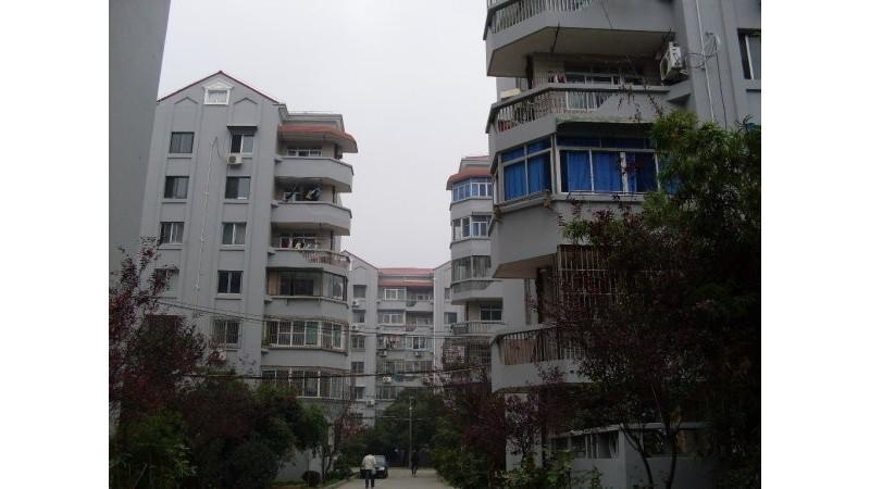 上海沙田公寓家用中央空调工程