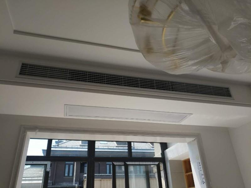 上海家用中央空调安装