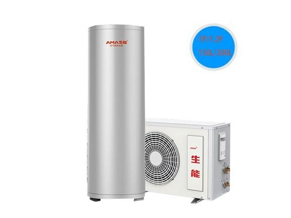 生能空气能热泵