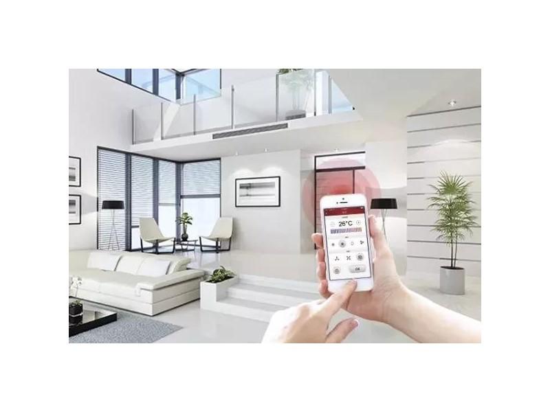 户型太小适合安装家用中央空调吗?