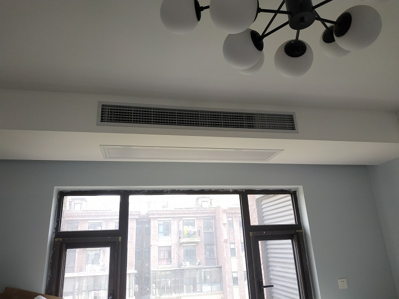 家用中央空调