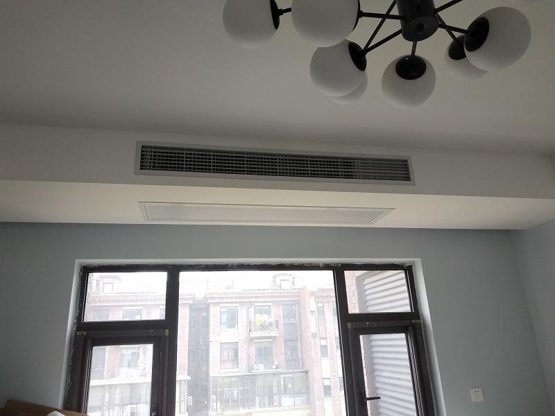 如何挑选合适的家用中央空调?