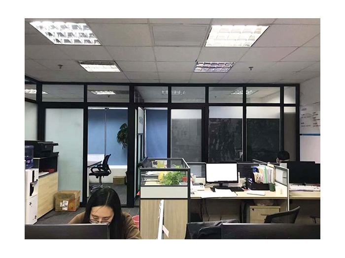 越邦机电-办公区