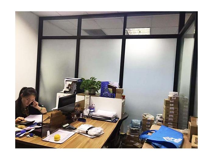 越邦机电-财务室
