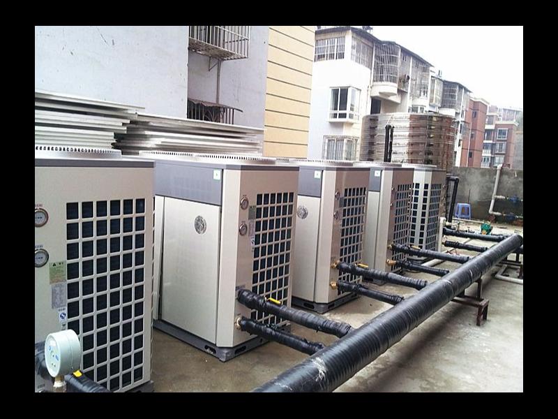 空气能热泵热水器的安装步骤和注意事项