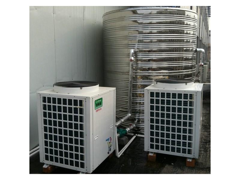 """冬暖夏凉""""爆款产品究竟选哪个?空气源热泵两联供or多联机?"""