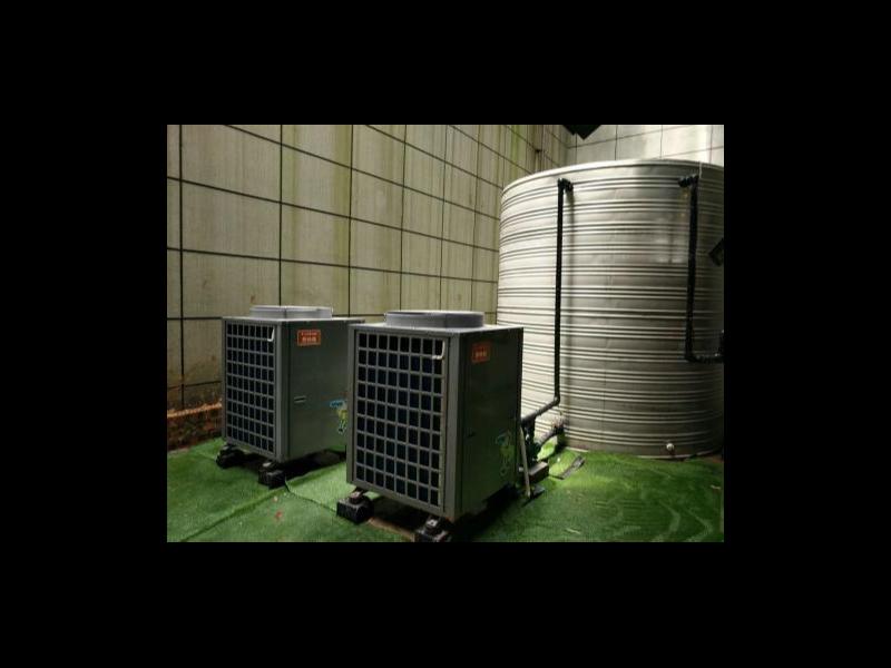 空气能家用分体机的常见问题及解决方法