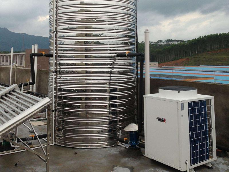 空气能热水器出水不热?这四个方法自己就能解决