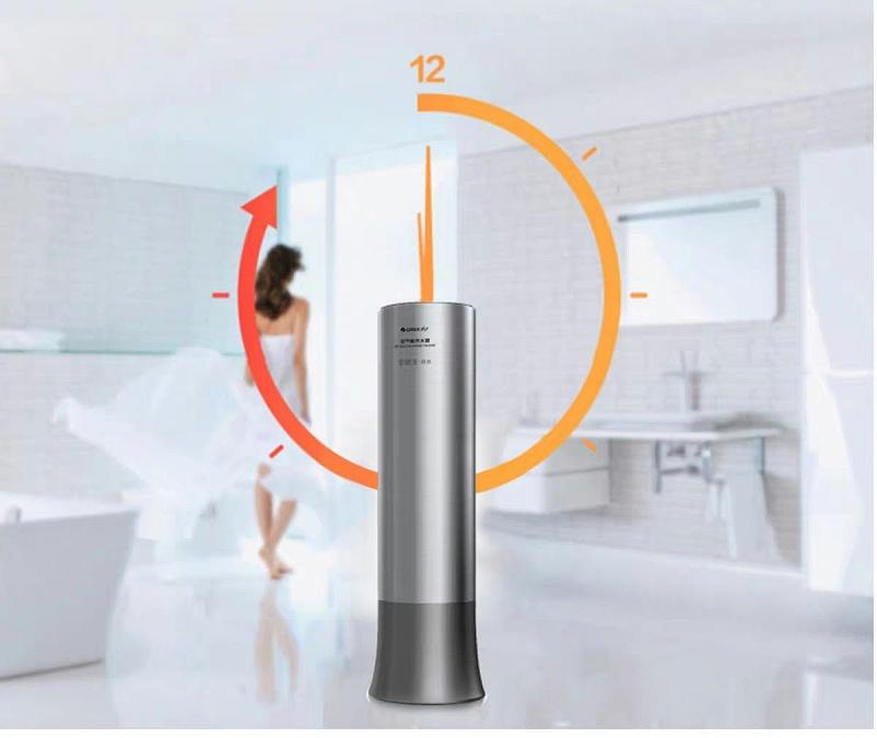格力空气能热泵