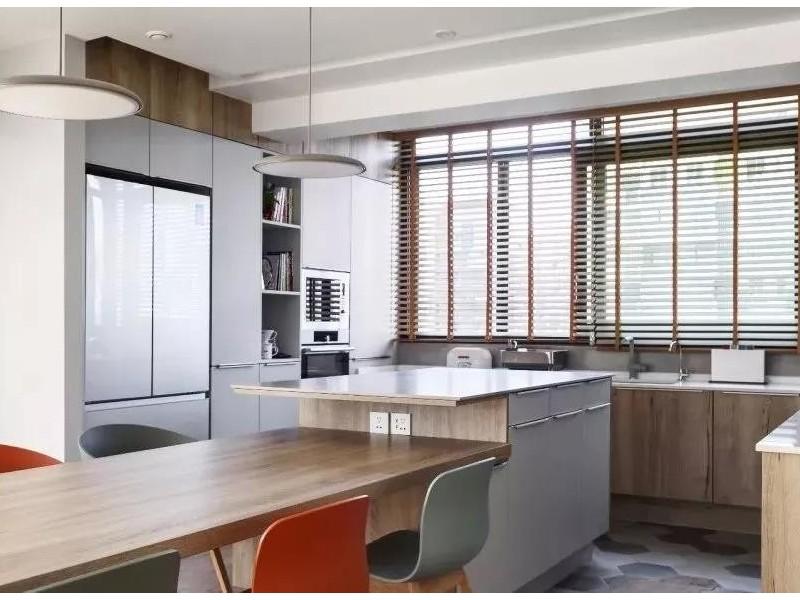 美的家用变频中央空调跟普通空调有哪些区别?