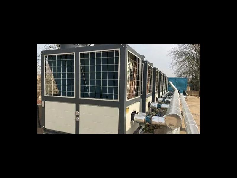 空气能热泵两联供有何优势?