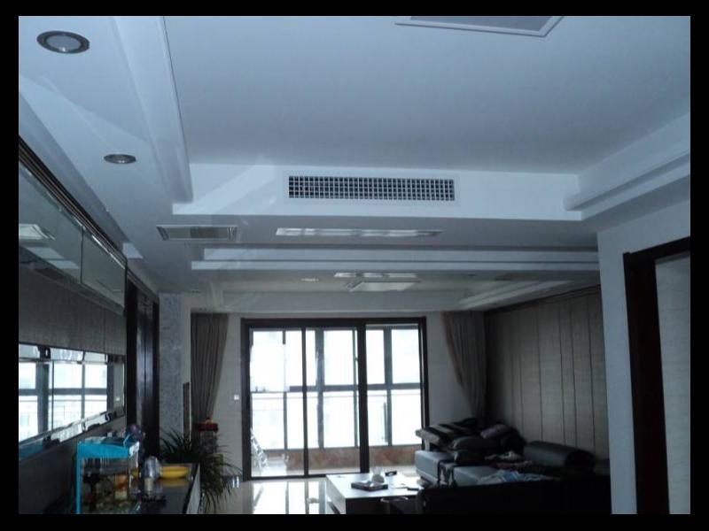 """家用中央空调室内机安装位置有""""套路""""!"""