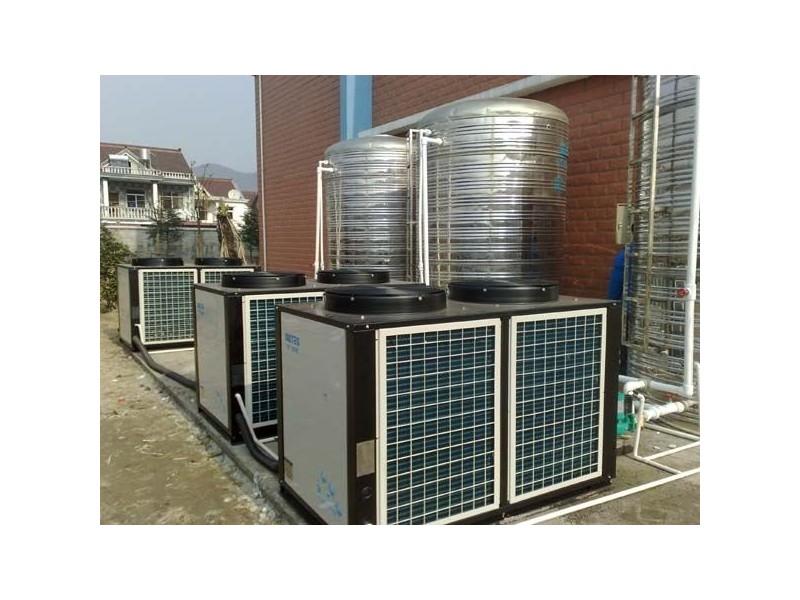 空气能采暖安装多少钱一台?