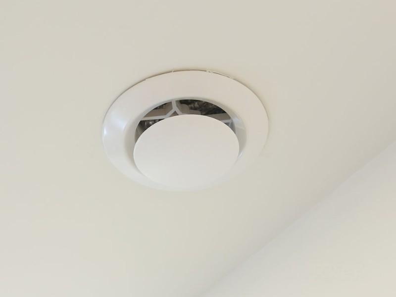 新风系统有必要在所有的房间安装吗?