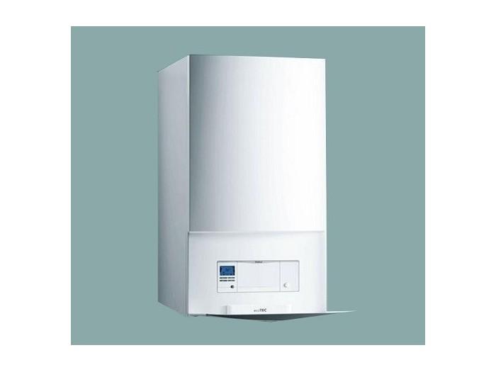 威能ecoTEC plus VU 商用豪华型冷凝炉(单采暖)
