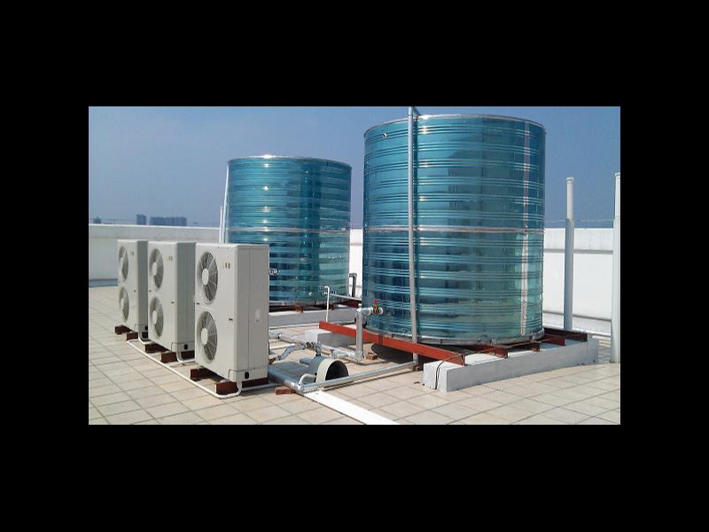 越邦机电-空气能热泵怎么安装呢?