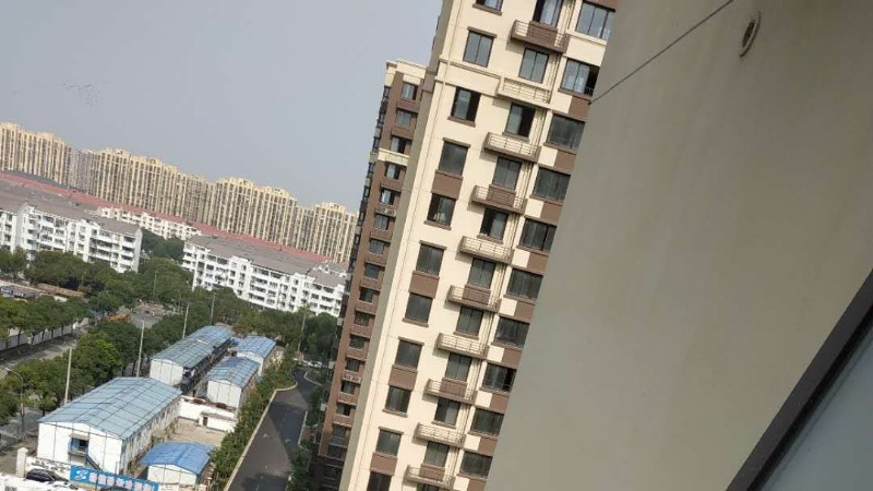 华康佳苑家用中央空调安装工程