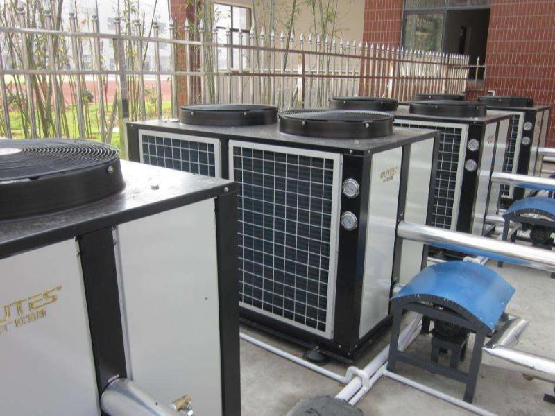 使用空气源热泵采暖的五大注意事项!
