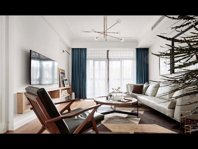 家用中央空调吊顶方式