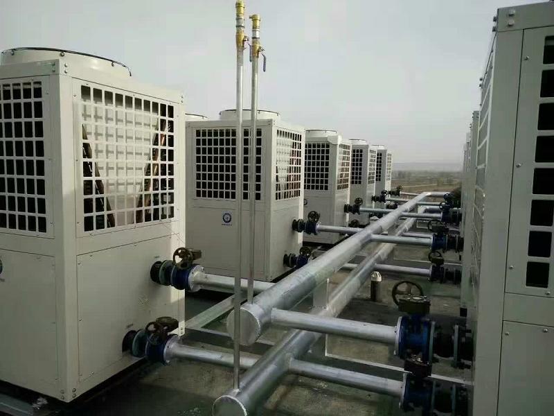 空气源热泵采暖设备选型常见误区汇总!